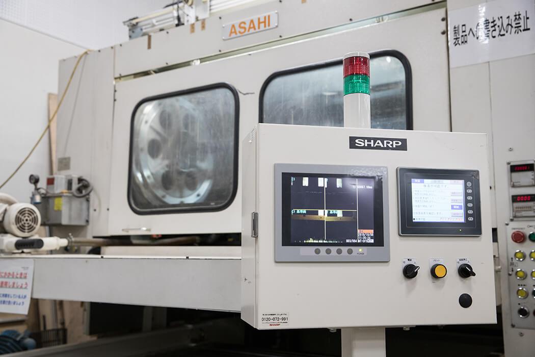 AP1600 (印刷補正装置付き)
